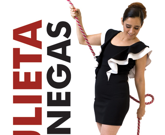 Julieta Venegas – Gothic Theater