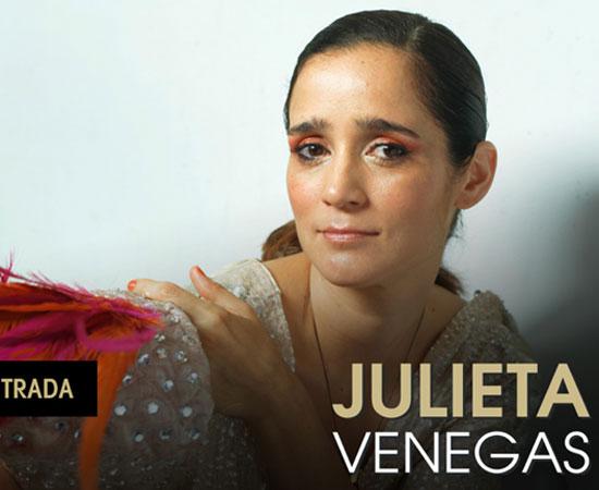 Julieta Venegas en el Festival Starlite