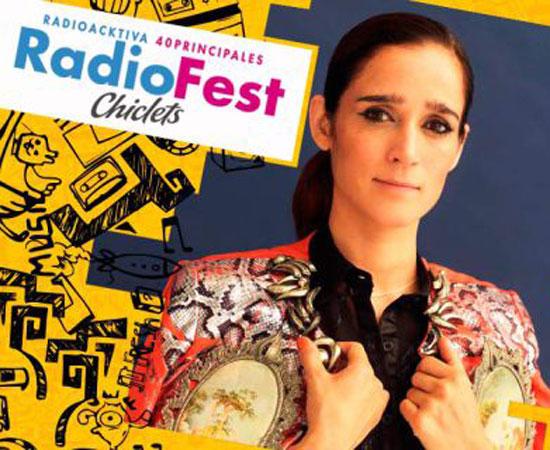 RadioFest 40 PRINCIPALES